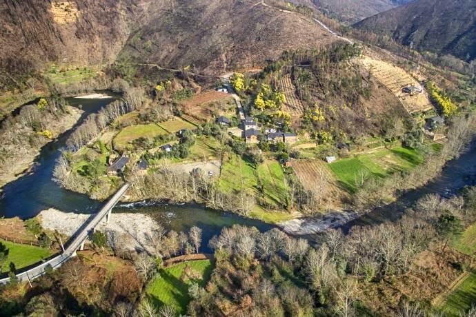 Arouca Historic Villages