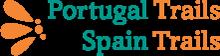 Logo Portugal Trails & Spain Trails
