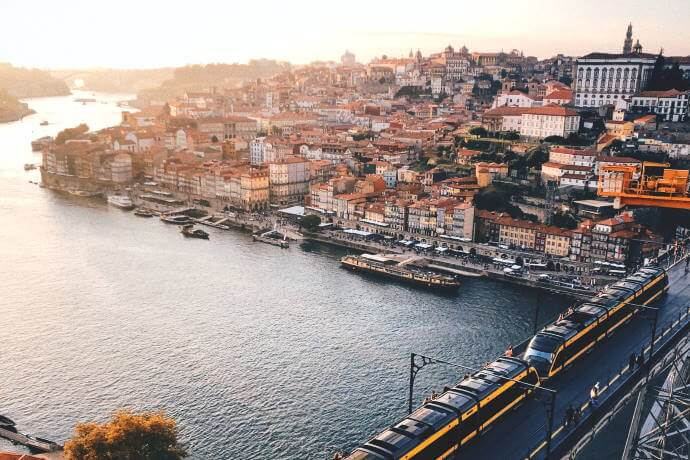 Scenic Travel Portugal