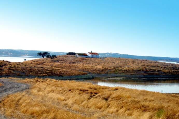 Alentejo View