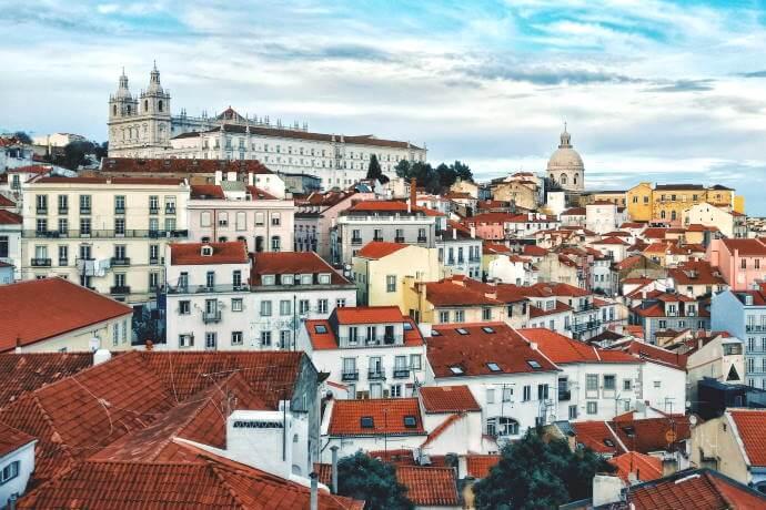 Lisbon to Porto Private Driver