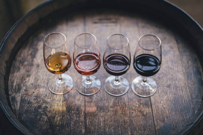 Portugal Gastronomy and Wines
