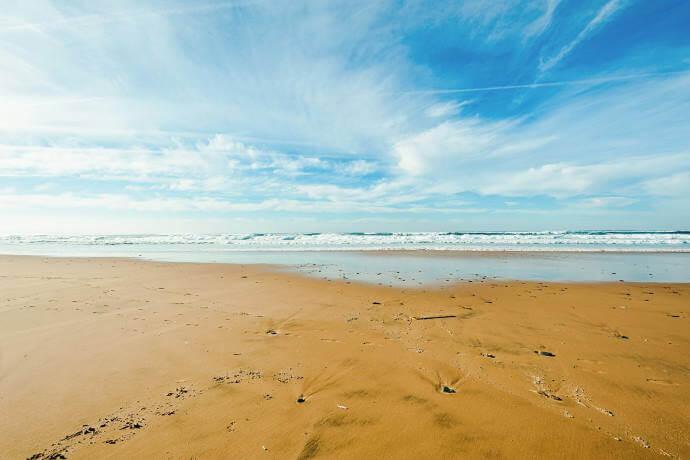 Algarve's Beaches