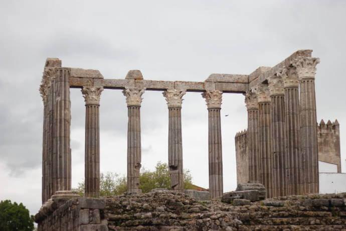 Alentejo Roman Monuments