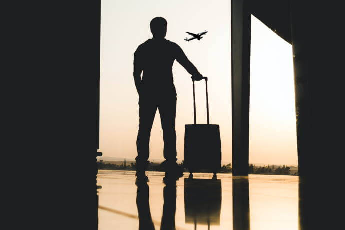 Portuguese Airlines & Airports